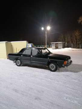 Омск 3102 Волга 1996