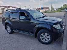 Котлас Pathfinder 2007