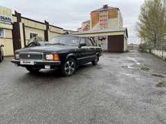 Саяногорск 3102 Волга 2001