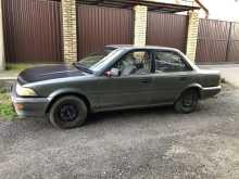 Ставрополь Corolla 1991