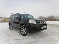 Челябинск X-Trail 2013