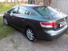 Волгодонск Avensis 2009