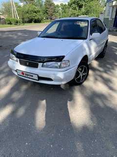 Белогорск Sprinter 1998