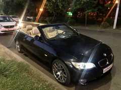 Сочи BMW 3-Series 2009