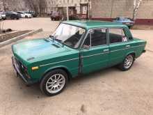Старый Оскол 2106 1987