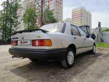 Краснодар Sierra 1988