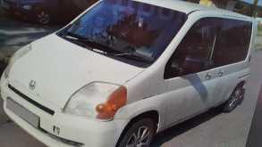 Краснодар Mobilio 2003