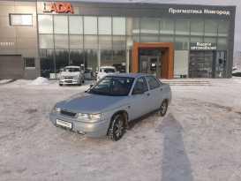 Великий Новгород Лада 2110 2005