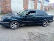 Иркутск 850 1996