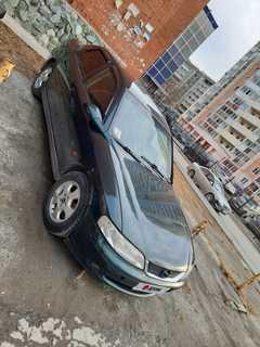 Екатеринбург Vectra 2000