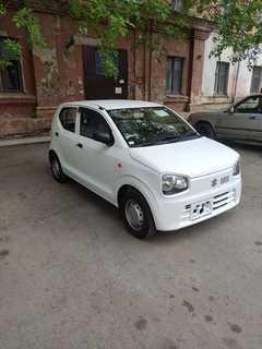 Кызыл Suzuki Alto 2017