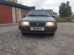 Барнаул Лада 21099 1997