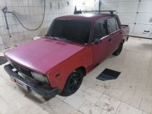 Воронеж 2105 1992
