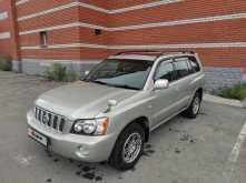 Томск Kluger V 2002