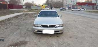 Новосибирск Diamante 2002
