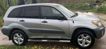 Сафоново RAV4 2000