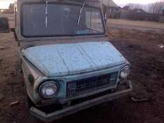 Нижнеудинск ЛуАЗ-969 1986