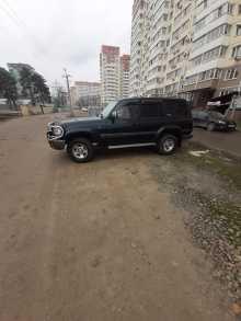 Краснодар Land Cruiser 1996