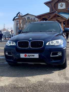 Анжеро-Судженск BMW X6 2013