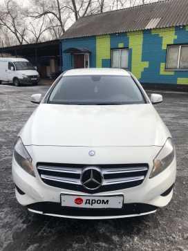 Абакан A-Class 2013