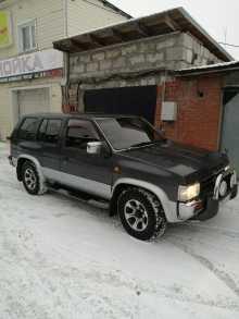 Ханты-Мансийск Terrano 1994