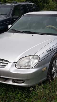 Челябинск Sonata 2001