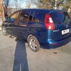 Хабаровск Mazda5 2006