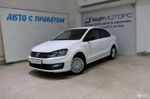 Нижний Новгород Polo 2020