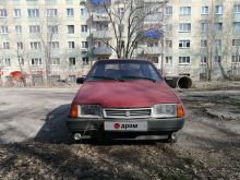 Сызрань 2108 1990