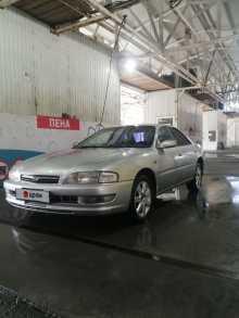Курган Corona Exiv 1995