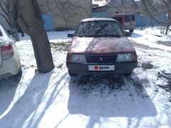 Ставрополь 21099 1996
