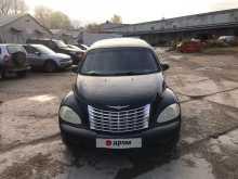 Киров PT Cruiser 2003