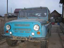 Иркутск 3151 2000