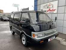 Красноярск Bongo 1992