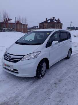Томск Honda Freed 2013