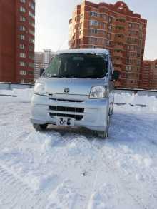 Москва Pixis Van 2016
