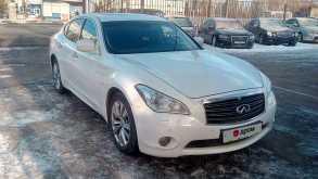 Тольятти M25 2012
