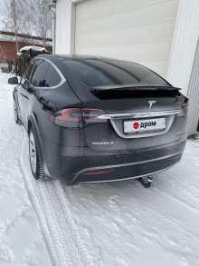 Иркутск Model X 2019