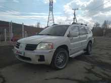 Иркутск Endeavor 2003