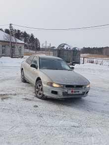 Заводоуковск Galant 1999