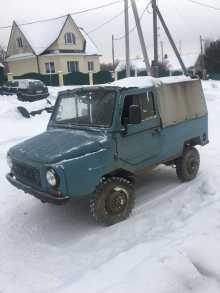 Клин ЛуАЗ-969 1983