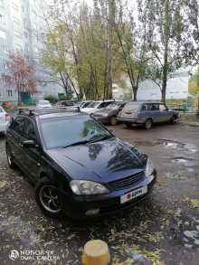 Омск Avancier 2001