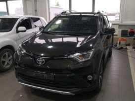 Ноябрьск Toyota RAV4 2016