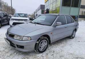 Ульяновск Lancer 1999