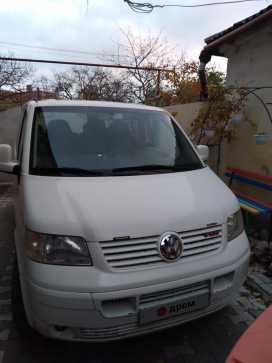 Феодосия Transporter 2004