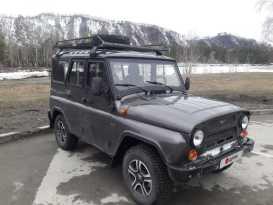 Горно-Алтайск Хантер 2016