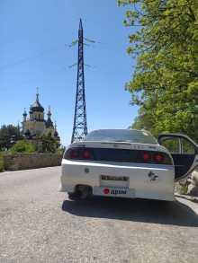 Севастополь Skyline 1993