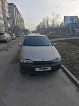 Екатеринбург Palio 1998