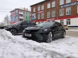 Прокопьевск Camry 2019