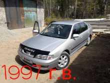 Саянск Primera 1990